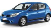 Dacia lanseaza noul Logan Sandero la salonul auto de la Geneva