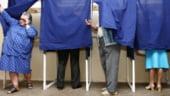 Alegeri europarlamentare: Primele rezultate oficiale - USD, sub 40%, Diaconu - peste UDMR si PMP