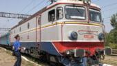 Tot mai multi romani circula cu trenul; traficul de calatori a crescut cu 12,4%, in primele trei luni