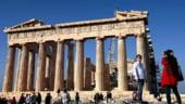 Grecia a inregistrat un numar record de turisti in primele sapte luni din 2013