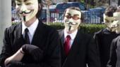 Hackerii Anonymous: Nu atacam reteaua electrica a SUA
