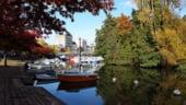 """Orasul francez Nantes va fi """"Capitala verde a Europei"""" in 2013"""