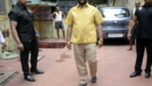 Un magnat indian si-a facut cadou de ziua lui o camasa de aur de 4 kg