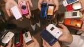 Telefoanele mobile, mai ieftine online