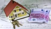 """Bancile profita de subrezenia """"Primei Case"""" in lei ca sa """"vanda"""" la greu credite imobiliare in euro"""