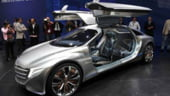 Masinile Mercedez Benz Clasa S vor fi 100% electrice