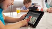 """Kindle Fire, """"regina"""" intre tabletele Android"""