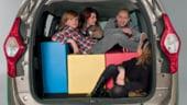 Lansare Dacia Lodgy: Tot ce trebuie sa stii despre noul model. Vezi poze