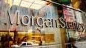 Morgan Stanley a afisat un profit trimestrial sub asteptari