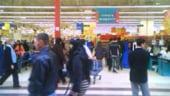 Carrefour ajunge la 1 miliard de euro