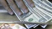 Curs valutar: Leul se impune in fata euro