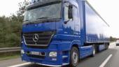 "Camioanele ""fara sofer"" ar putea intra in circulatie in Olanda"