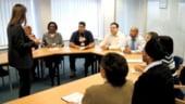 MCTI a facut training gratuit pentru IMM-urile interesate de accesarea Fondurilor Structurale in domeniul IT&C