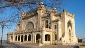 Cazinoul din Constanta va fi renovat din fonduri europene, dar nu va putea fi folosit pentru jocuri de noroc