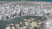 Google si Apple folosesc avioane de spionaj pentru realizarea unor harti 3D