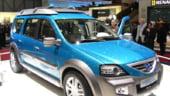 Centrul de design Renault de la Bucuresti lucreaza la innoirea gamei Logan