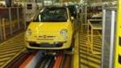 Grupul Fiat inchide uzinele italiene