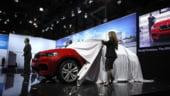 Cele mai asteptate masini ale anului 2012
