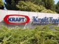 Kraft va renunta la operatiunile Cadbury din Romania pentru a cumpara compania britanica