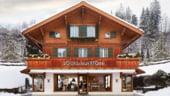Mergi la schi in Elvetia? Nu rata magazinul Louis Vuitton
