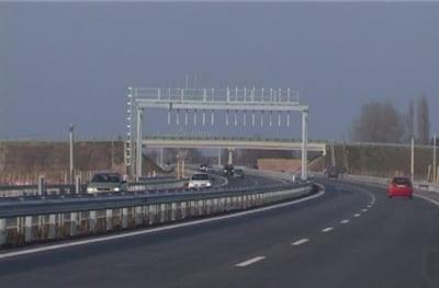 Din 30 iunie se va putea circula pe A2 de la Bucuresti la Constanta