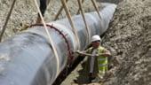 Republica Moldova vrea sa inceapa constructia gazoductului Iasi - Ungheni pe 27 august