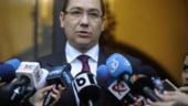 Ponta: Am discutat cu Isarescu despre Autoritatea de Supraveghere Financiara