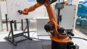 Robotul portretist - cand tehnologia preia misiuni artistice
