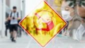 OMS anunta o penurie mondiala de echipament de protectie individuala in toiul epidemiei de coronavirus