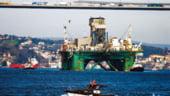 Guvernul a aprobat acorduri petroliere cu Chevron. Intelegerile sunt clasificate