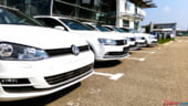 "Actiunile Volkswagen, in crestere dupa achizitii masive venite din partea unui cumparator ""misterios"""