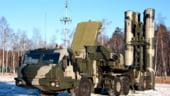 China cumpara in exclusivitate cea mai performanta arma antiaeriana a Rusiei