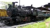 Film inedit: Cum arata calatoria cu trenul in 1953 si cum arata in 2013 VIDEO