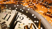 Superstitii si obiceiuri de Anul Nou: Ce sa faci pentru un 2014 perfect