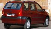 Logan Pick-Up ar putea realiza 10% din vanzarile Dacia in 2008