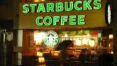 Starbucks largeste meniul: Bere, vin si mancare
