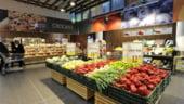 Romania importa 10% din fructele si legmele de pe piata