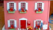 Casele din jurul Capitalei au pret de pornire 30.000 de euro
