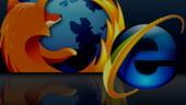 Cine castiga razboiul browserelor: Firefox, Internet Explorer, Chrome sau Safari?