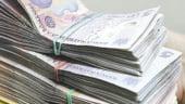Garda financiara a dat amenzi de 1 milion de euro, intr-o saptamana