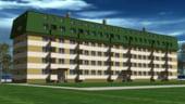 Romanii prefera apartamentele noi, desi sunt mai scumpe cu circa 40%