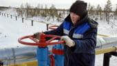 Cehia anunta ca nu mai primeste deloc gaz rusesc