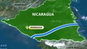 Chinezii vor sa faca un canal in Nicaragua, concurent la Canalul Panama
