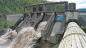 Hidroelectrica: Pierderi de 100 mil de euro din cauza secetei