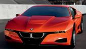 BMW Z10, un supercar ecologic