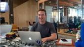 Zuckerberg, un pas inainte spre a deveni cel mai bogat om din lume - Averea fondatorului Facebook