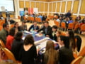 Sute de tineri din Romania, recrutati in multinationale