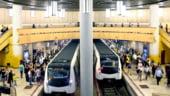 Metrorex: Contractul de consultanta pentru linia pana la Otopeni, 66 milioane euro