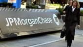 JP Morgan ia in calcul reducerea expunerii din zona euro