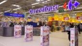 Carrefour a avut vanzari de 84,3 miliarde euro in 2013